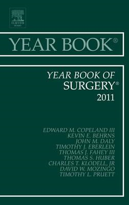 Year Book of Surgery 2011 (BOK)