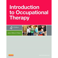 Introduction to Occupational Therapy, 4e (BOK)