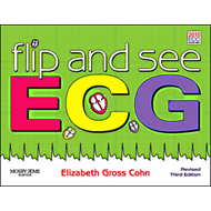 Flip and See ECGs - Revised Reprint (BOK)