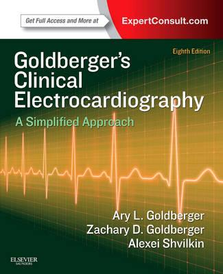 Clinical Electrocardiography: A Simplified Approach (BOK)