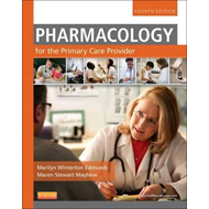 Pharmacology for the Primary Care Provider (BOK)