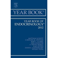 Year Book of Endocrinology 2012 (BOK)