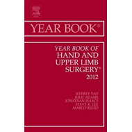Year Book of Hand and Upper Limb Surgery 2012 (BOK)