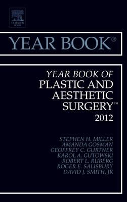Year Book of Plastic and Aesthetic Surgery 2012 (BOK)