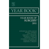 Year Book of Surgery 2012 (BOK)