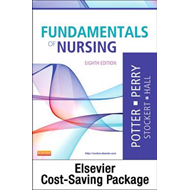 Fundamentals of Nursing - Text and Clinical Companion Packag (BOK)