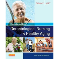 Ebersole and Hess' Gerontological Nursing & Healthy Aging (BOK)