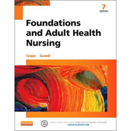 Foundations and Adult Health Nursing (BOK)