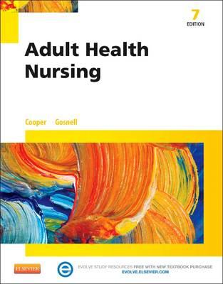 Adult Health Nursing (BOK)
