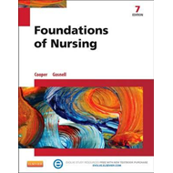 Foundations of Nursing (BOK)