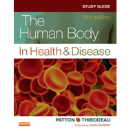 Study Guide for the Human Body in Health & Disease, 6e (BOK)
