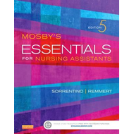 Mosby's Essentials for Nursing Assistants (BOK)