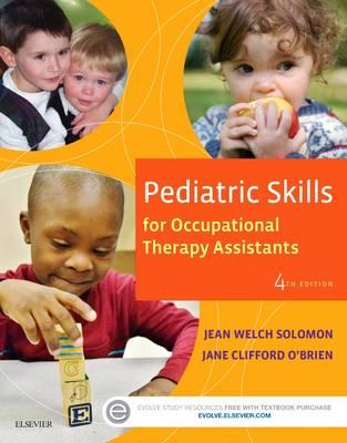Pediatric Skills for Occupational Therapy Assistants (BOK)