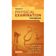 Seidel's Physical Examination Handbook (BOK)