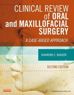 Clinical Review of Oral and Maxillofacial Surgery (BOK)