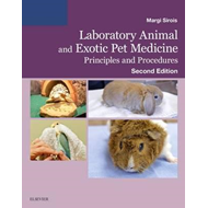 Laboratory Animal and Exotic Pet Medicine (BOK)
