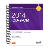 ICD-9-CM 2014 Professional Edition (BOK)