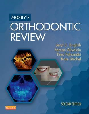 Mosby's Orthodontic Review (BOK)