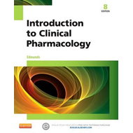 Introduction to Clinical Pharmacology (BOK)