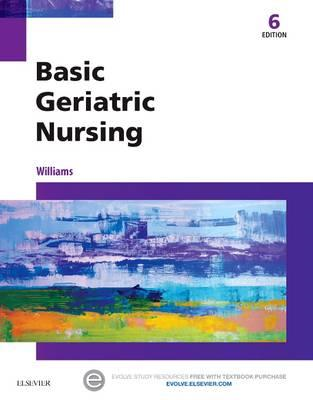 Basic Geriatric Nursing (BOK)