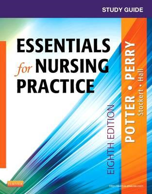 Study Guide for Essentials for Nursing Practice (BOK)