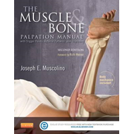 Muscle and Bone Palpation Manual with Trigger Points, Referr (BOK)