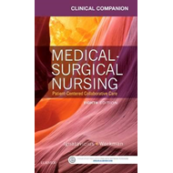 Clinical Companion for Medical-Surgical Nursing (BOK)