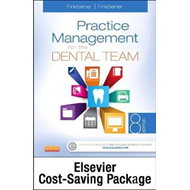 Practice Management for the Dental Team - Text and Workbook (BOK)