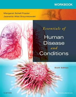 Workbook for Essentials of Human Diseases and Conditions (BOK)