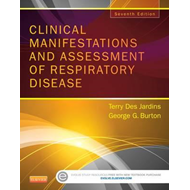 Clinical Manifestations and Assessment of Respiratory Diseas (BOK)