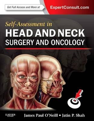 Self-Assessment in Head and Neck Surgery and Oncology (BOK)