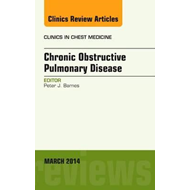 COPD, An Issue of Clinics in Chest Medicine (BOK)