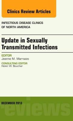 Update in Sexually Transmitted Infections, an Issue of Infec (BOK)