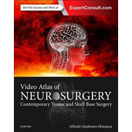 Video Atlas of Neurosurgery (BOK)