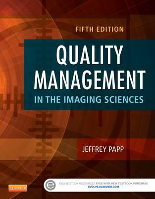Quality Management in the Imaging Sciences (BOK)