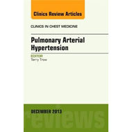 Pulmonary Arterial Hypertension, An Issue of Clinics in Ches (BOK)