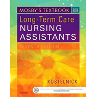 Mosby's Textbook for Long-Term Care Nursing Assistants (BOK)