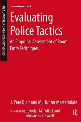 Evaluating Police Tactics: an Empirical Assessment of Room E (BOK)