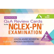 Saunders Q&A Review Cards for the NCLEX-PN (R) Examination (BOK)