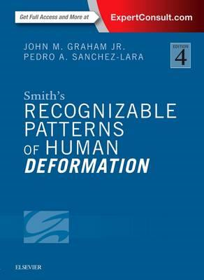Smith's Recognizable Patterns of Human Deformation (BOK)