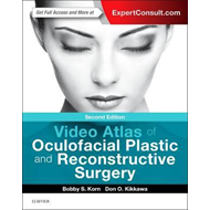 Video Atlas of Oculofacial Plastic and Reconstructive Surger (BOK)
