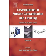 Developments in Surface Contamination and Cleaning, Vol. 1 (BOK)
