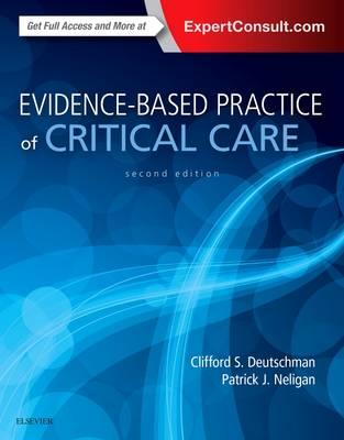 Evidence-Based Practice of Critical Care (BOK)