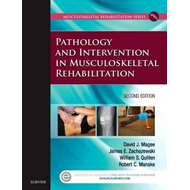 Pathology and Intervention in Musculoskeletal Rehabilitation (BOK)