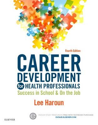 Career Development for Health Professionals (BOK)