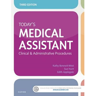 Today's Medical Assistant (BOK)