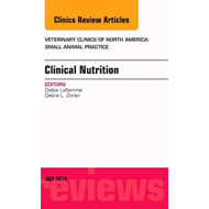 Clinical Nutrition, An Issue of Veterinary Clinics of North (BOK)