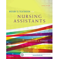 Mosby's Textbook for Nursing Assistants - Hard Cover Version (BOK)