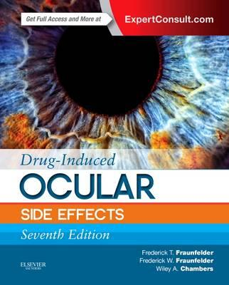 Drug-Induced Ocular Side Effects (BOK)