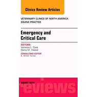 Emergency and Critical Care, An Issue of Veterinary Clinics (BOK)